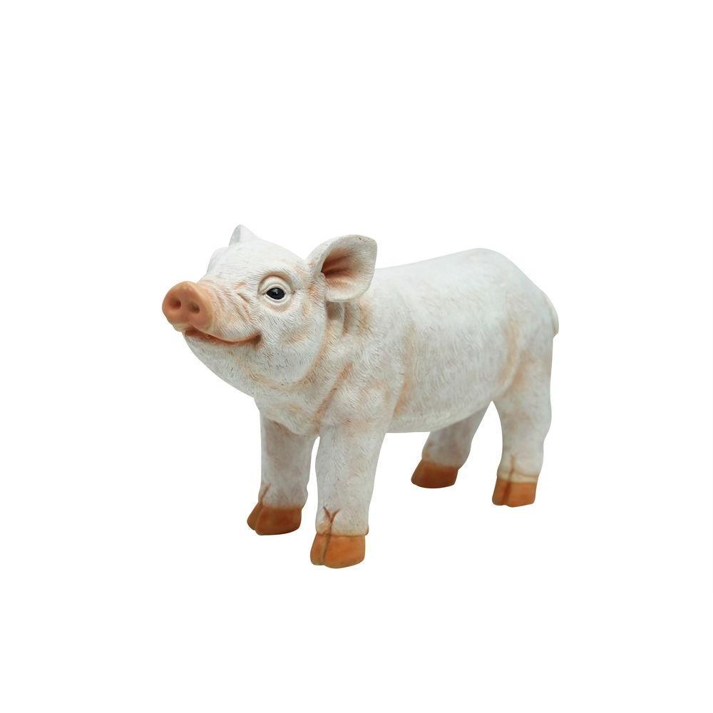 6 in. Pig Statuary