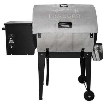 Insulation Blanket - Tailgater Elite 20, Bronson 20 and Junior Elite 20 Pellet Grills