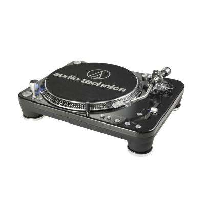 Professional DJ Direct-Drive Turntable with USB