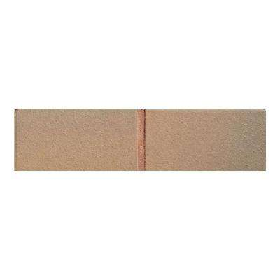 Quarry Adobe Flash 4 in. x 8 in. Ceramic Floor and Wall Tile (10.76 sq. ft. / case)