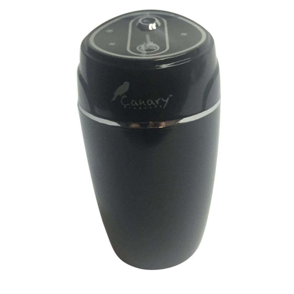 Canary Mini Travel Air Humidifier with Plug In Adapter, B...