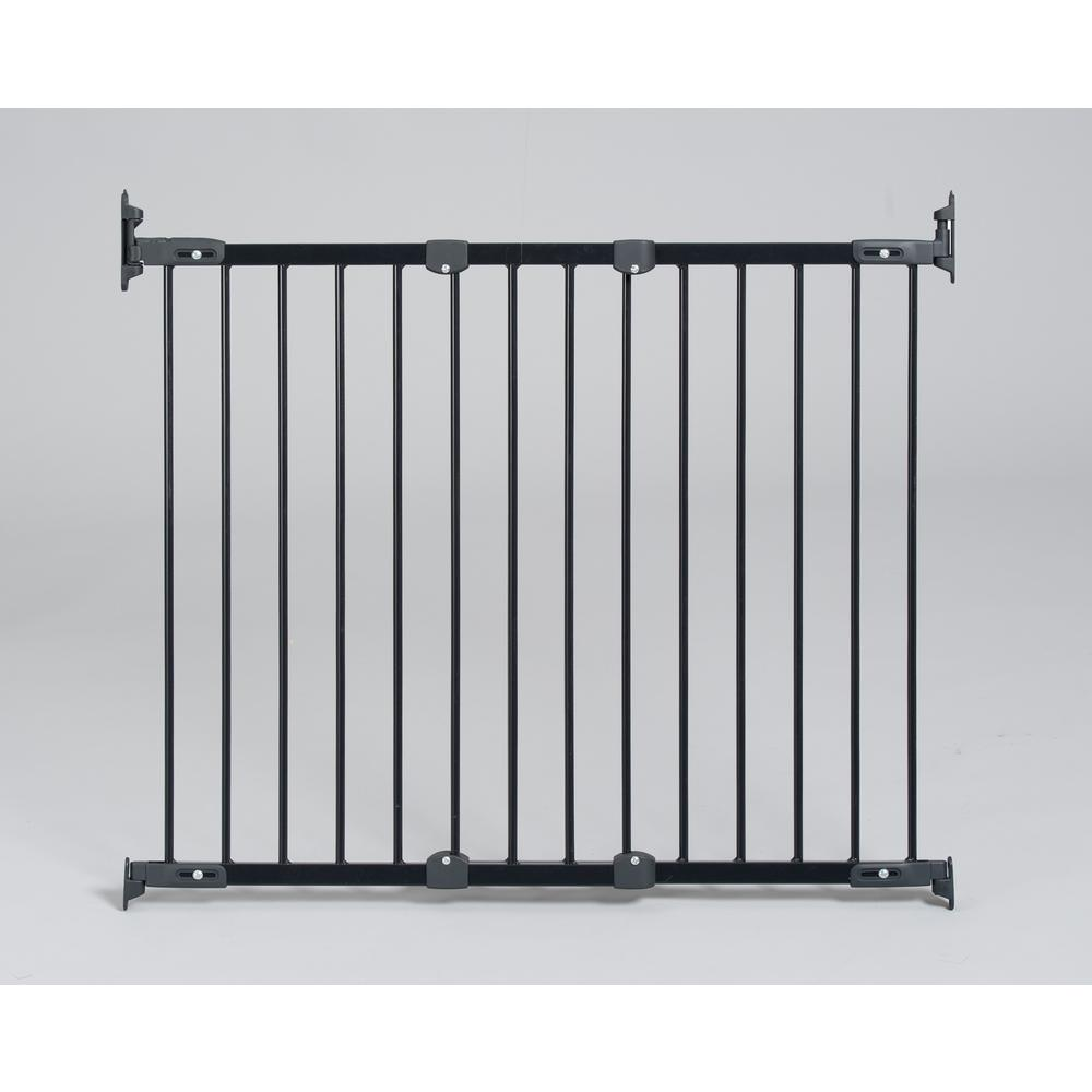 Kidco 31 In H Hardware Mount Gate Angle Mount Safeway