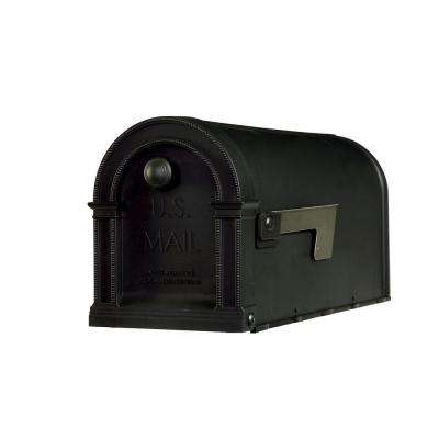 Post Mount Mailboxes - Residential Mailboxes - The Home Depot