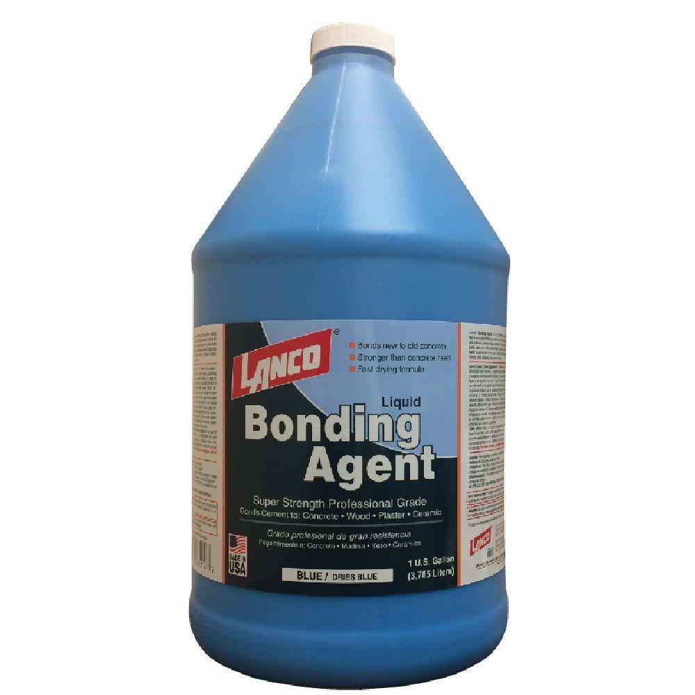 1 Gal. High-Strength Blue Bonding Agent