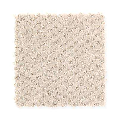 Carpet Sample - Energetic - Color Roman Note Pattern 8 in. x 8 in.