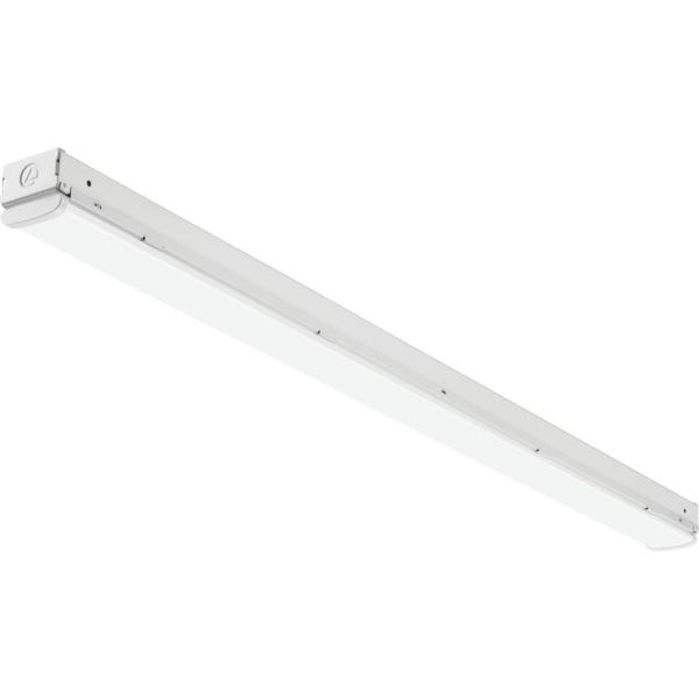 Contractor Select CSS 4 ft. 34-Watt Integrated LED White 4000 Lumens 4000K Strip Light Fixture