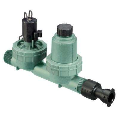 4-in-1 1 in. MPT Drip Valve