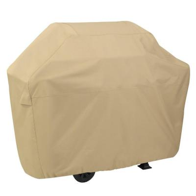 Terrazzo Grill Cover for Weber Summit 4-Burner Gas Grill