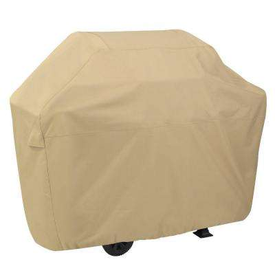Beige Bisque Grill Covers