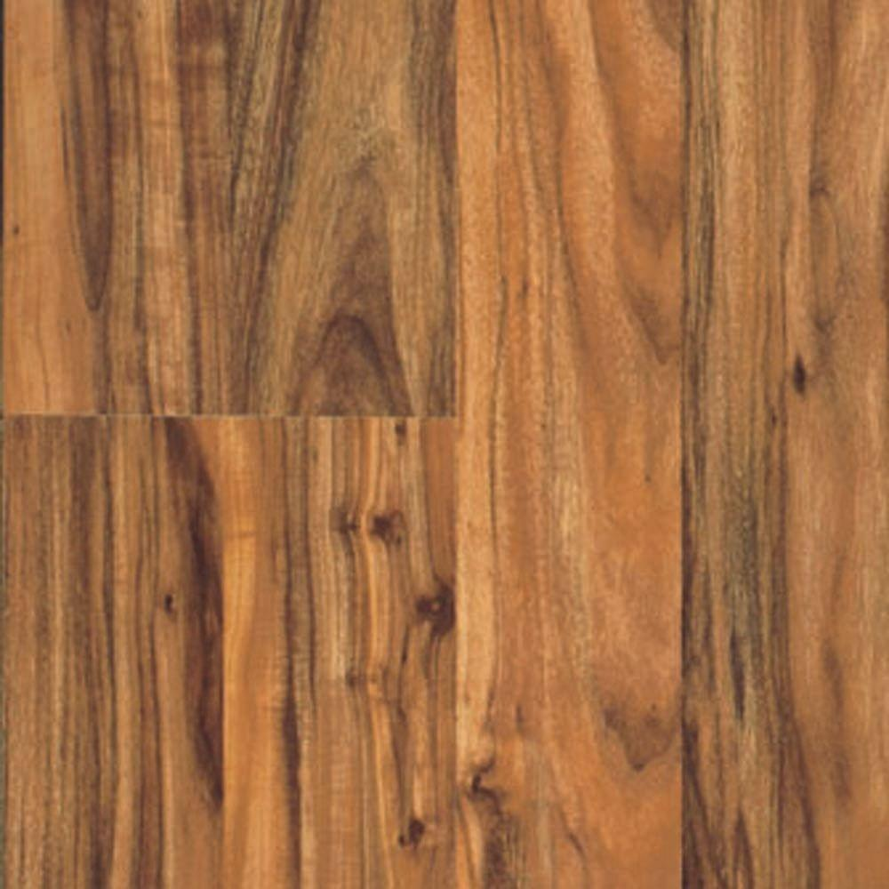 Pergo Presto Fruitwood 8 mm Thick x 7-5/8 in. Wide x 47-5/8 in. Length Laminate Flooring (968.16 sq. ft. / pallet)