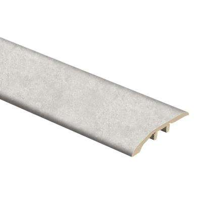 Starry Light 1/3 in. Thick x 1-13/16 in. Wide x 72 in. Length Vinyl Multi-Purpose Reducer Molding