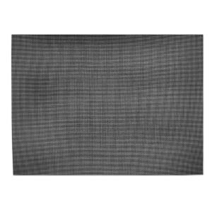 Coolaroo 13 inch x 18 inch Indoor/Outdoor Placemat in Ebony by Coolaroo
