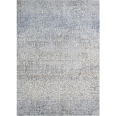 Couristan Couture Renaissance Pewter Mode Beige 4 Ft X 5 Ft Area Rug 69306695039055t The Home Depot