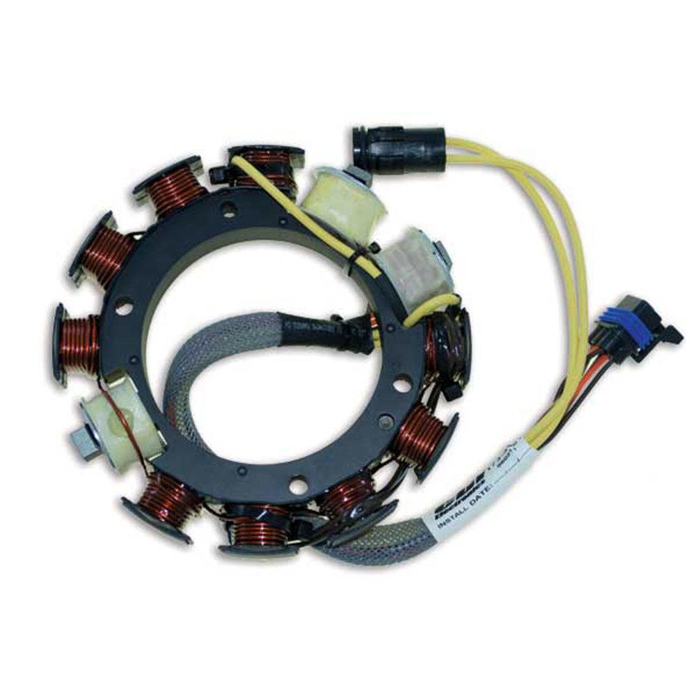 CDI Electronics Johnson/Evinrude Stator 6 Cyl 35 Amp (1991-2006)