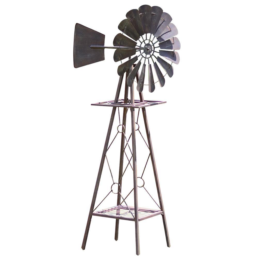 Windmill Rustic Small