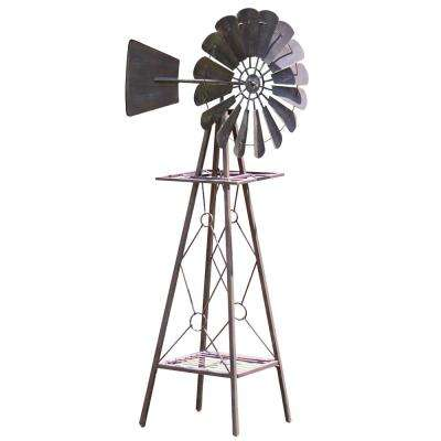 Windmill Rustic Small
