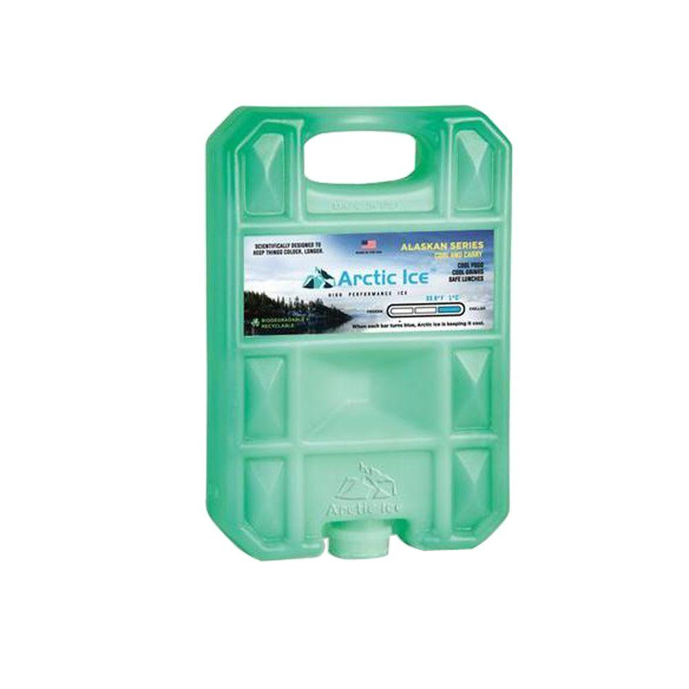 Alaskan Series Lunch Box Size Cooler Pack (+33.8 Degrees F)