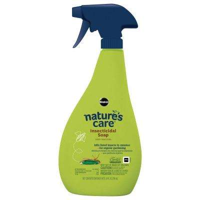 Nature's Care 24 oz. Insecticidal Soap