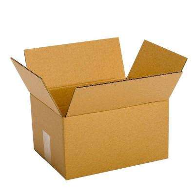 12 in. L x 9 in. W x 6 in. D Box (25-Pack)