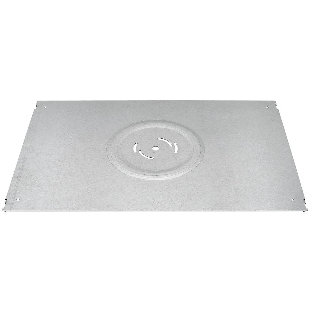 Eti 2 X 2 Flat Panel Led Surface Mounting Kit 90600017