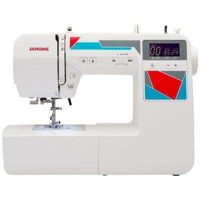 MOD-100Q Quilting and Sewing Machine with Bonus Quilting Accessories