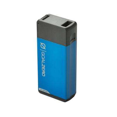 20-Flip Recharger, Blue