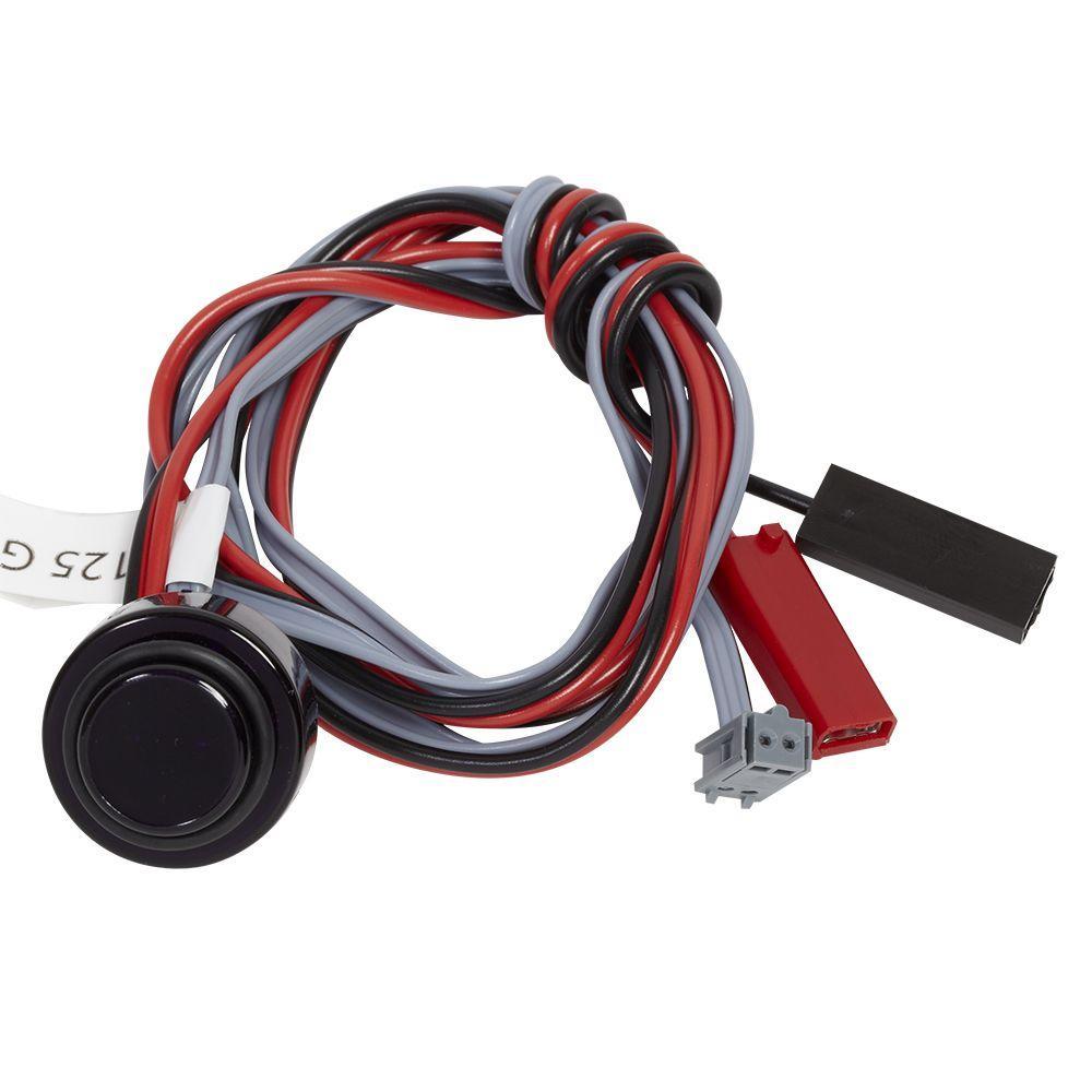 0.125 GPF Sensor Assembly