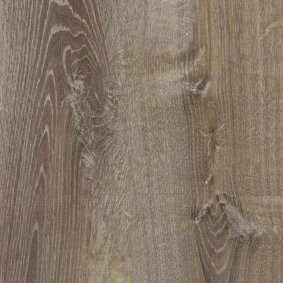 Take Home Sample - Woodacres Oak Luxury Vinyl Flooring - 4 in. x 4 in.