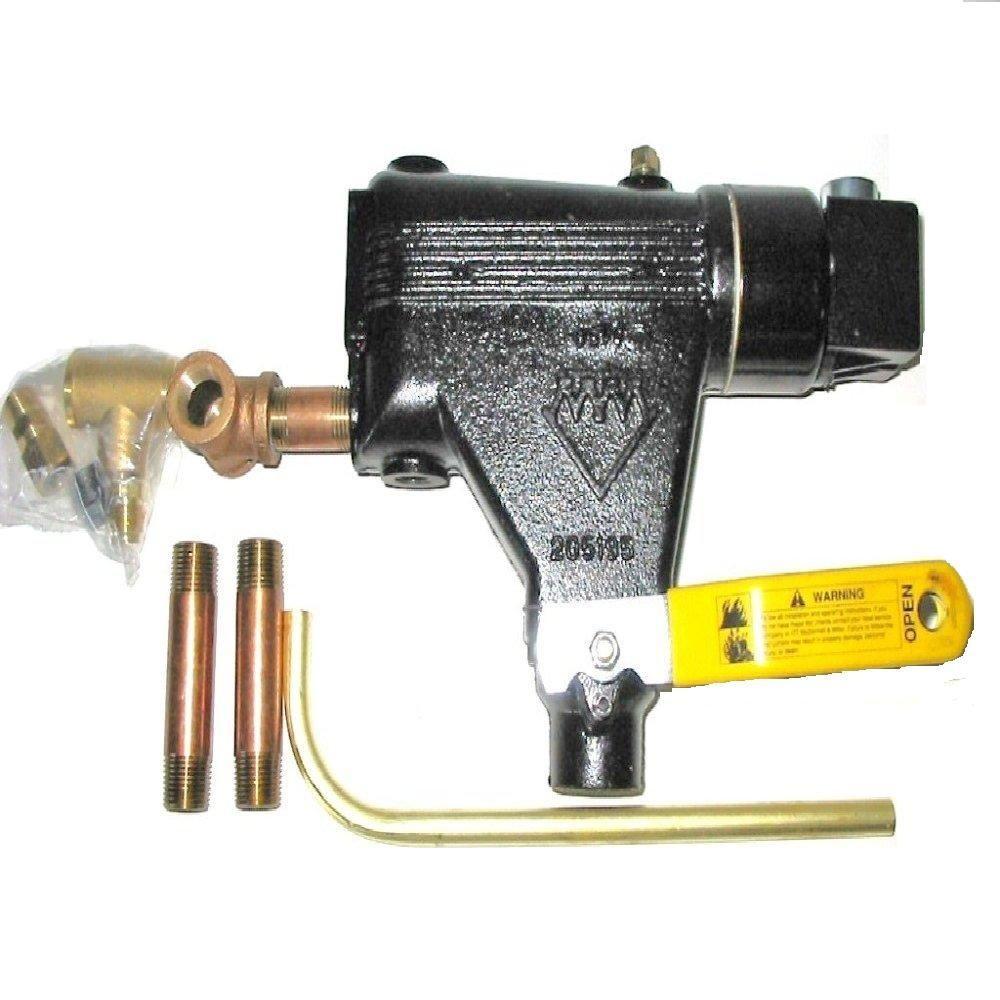 Low Water Cutoff Kit