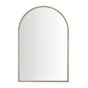 Deals on Home Decorators Medium Arched Antiqued Classic Accent Mirror