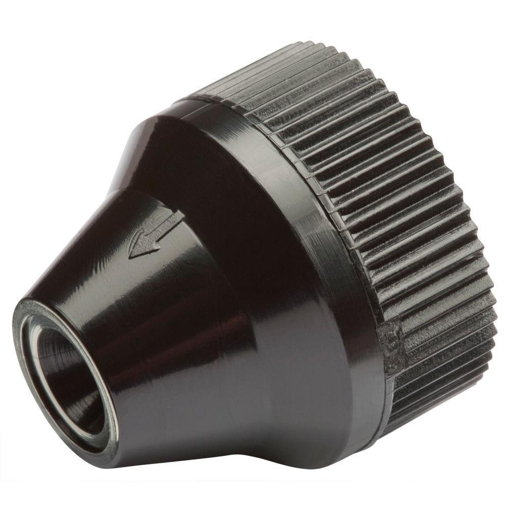 Drip 3/4 in. Female Hose Thread x 1/4 in. Drip Tubing Adapter