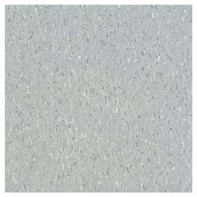 Take Home Sample - Imperial Texture VCT Shadow Blue Standard Excelon Commercial Vinyl Tile - 6 in. x 6 in.