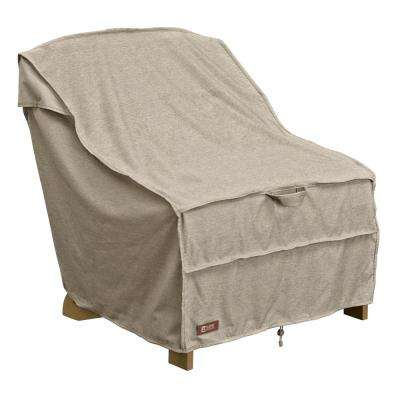 Montlake Adirondack Patio Chair Cover
