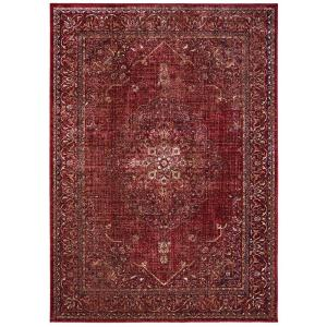 United Weavers Royalton Stirling Red 7 Ft 6 In X 9 Ft 6