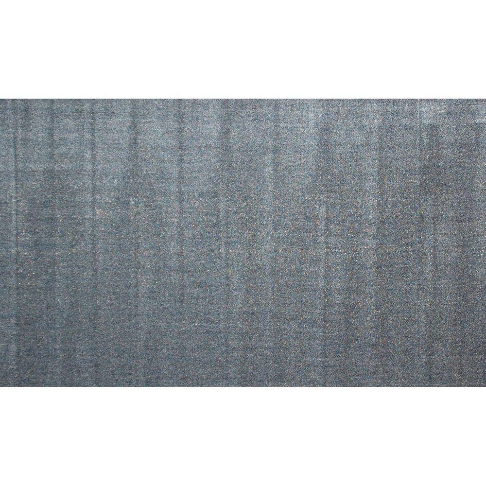 12 Ft X Unbound Carpet Remnant
