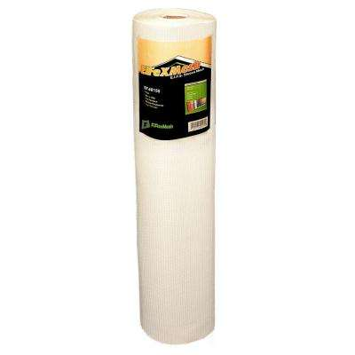 48 in. W x 150 ft. L Non-Adhesive EIFS Stucco Mesh
