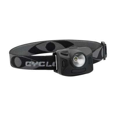 Ranger LT 80 Lumen Headlamp Includes 3 AAA Batteries