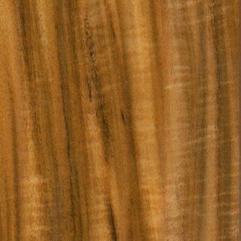 Hand Scraped Douglas Acacia Laminate Flooring - 5 in. x 7 in. Take Home Sample