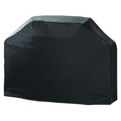 59 in. x 19 in. x 42 in. Medium Grill Cover