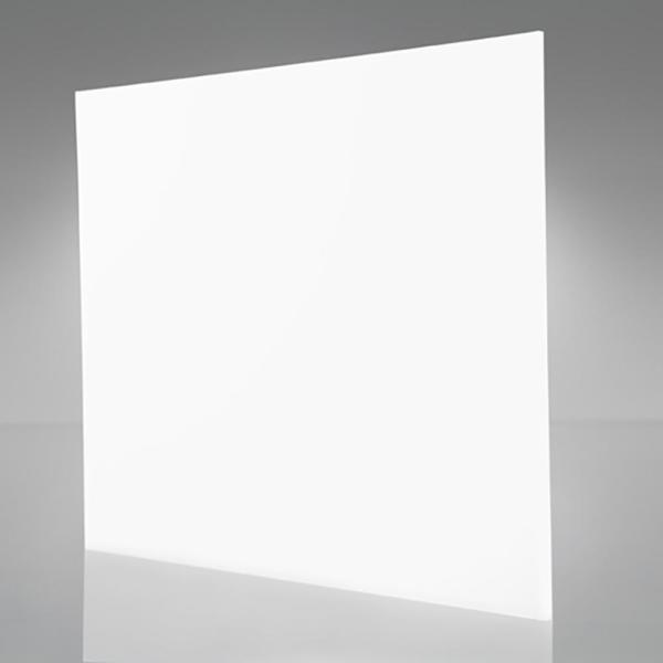 Optix 24 In X 48 In X 0 118 In White Acrylic Sheet 25660102 The Home Depot