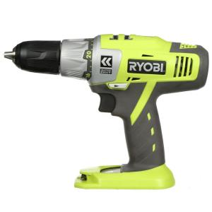 18-Volt ONE+ 1/2 in. Cordless Autoshift Drill (Tool Only)
