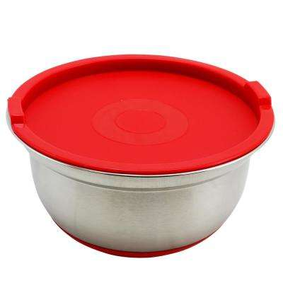 Townsend Stainless Steel Mixing Bowl with Lid
