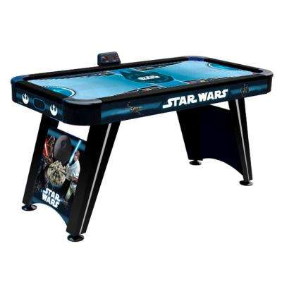 Star Wars Galactic Face-Off 5 ft. Air Hockey Table