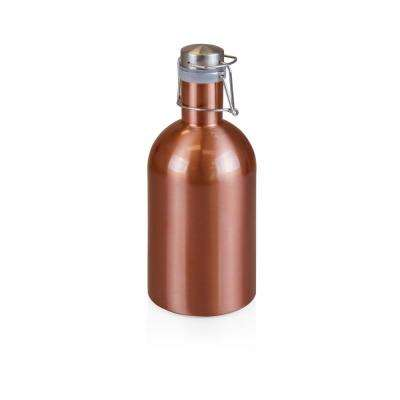 64 oz. Stainless Steel Growler in Copper