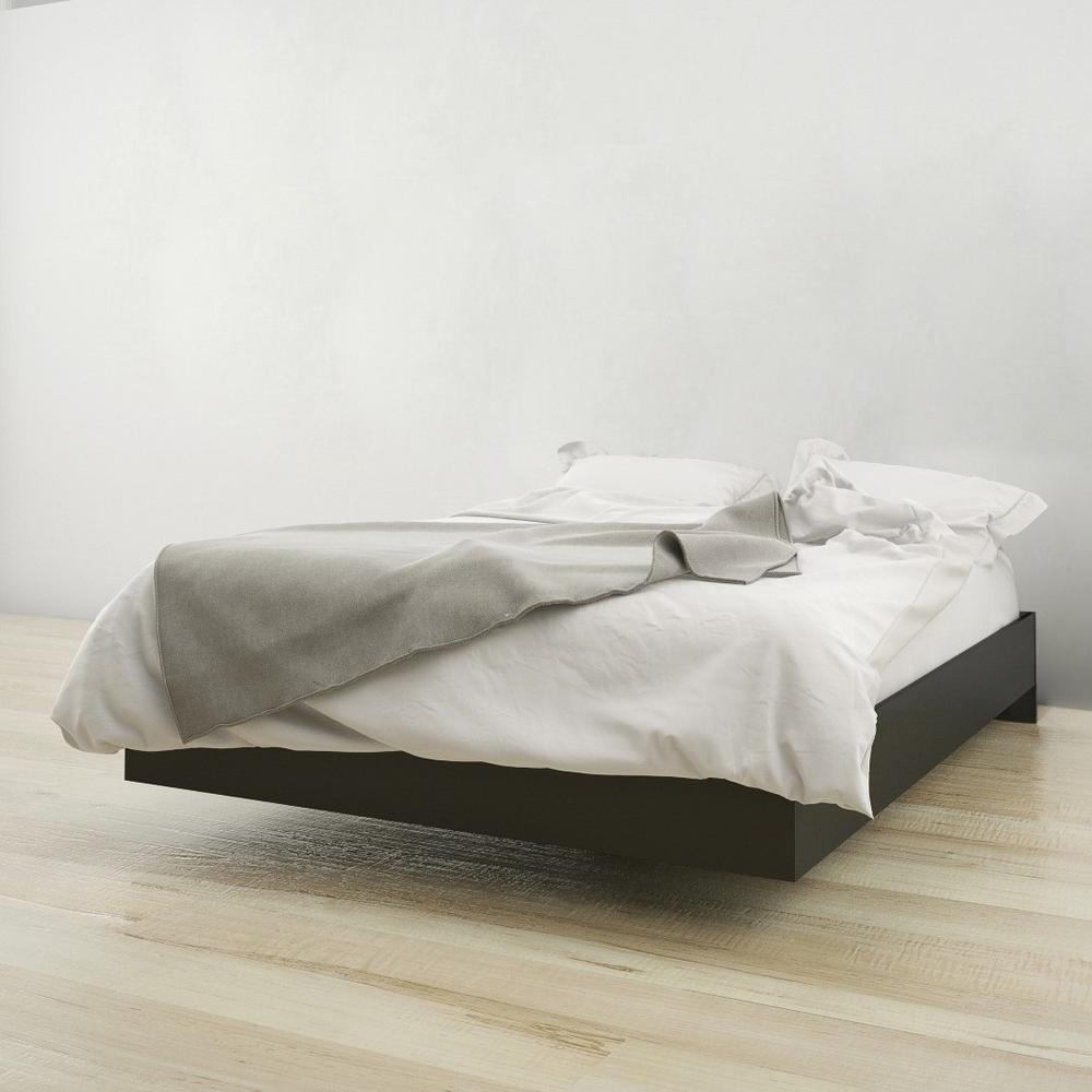 opacit full size platform bed