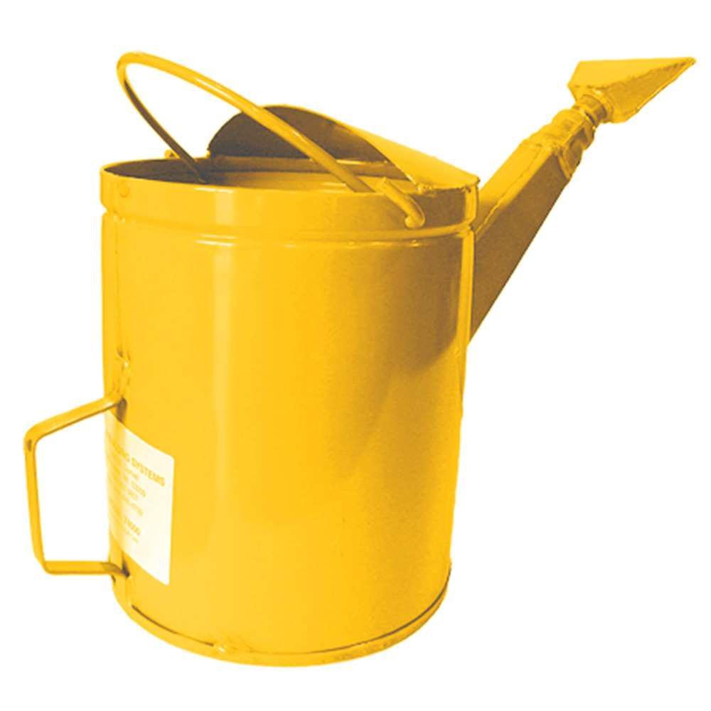 4 Gal. Roofing Pour Can with Spout
