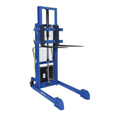 72 in. 12-Volt DC Powered Pallet Server