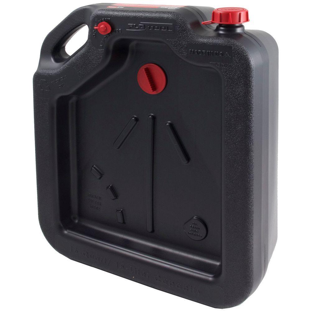 Super Duty 16 Qt. Drain Container