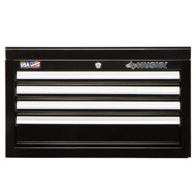 26 in. 4-Drawer Tool Top Chest