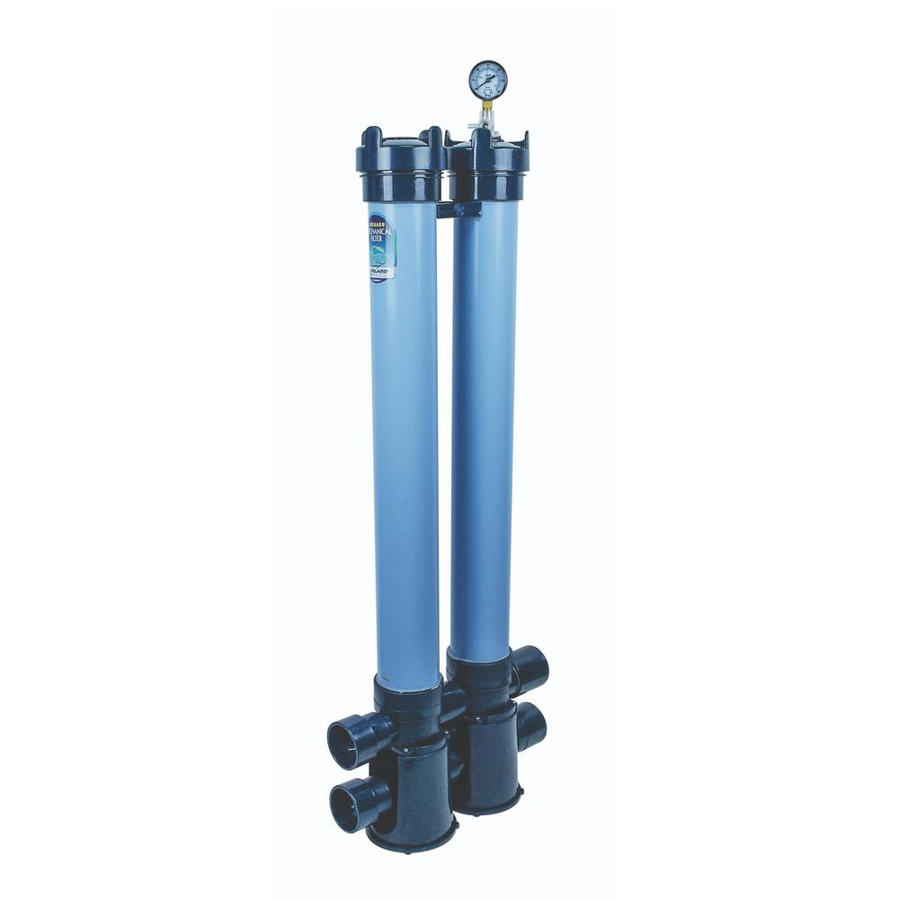 1500-GPH M-2 Commercial Cartridge Filter